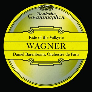 Wagner: Ride Of The Valkyrie