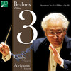 Brahms: Symphony No.3 in F Major, Op.90 (Live)