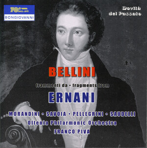 Bellini: Fragments from Ernani