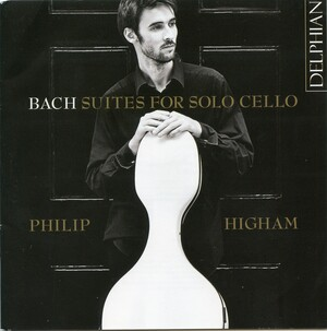 Bach: Suites for Solo Cello, BWV 1007-1012