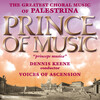 The Greatest Choral Music of Palestrina: Prince of Music
