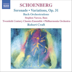 Schoenberg - Oeuvres orchestrales - Page 2 747313252220_300