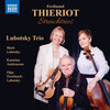 Thieriot: String Trios