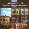 Vivaldi: Concerti for Bassoon, Strings and Continuo