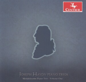 Haydn: Piano Trios, Vol.1