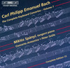 C.P.E. Bach: Keyboard Concertos, Vol.7