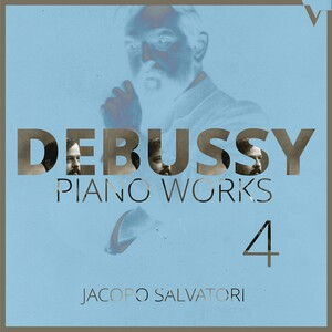 Debussy: Piano Works, Vol.4: Préludes, Books 1 and 2