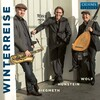 Schubert: Winterreise, Op.89, D.911 (Arr. A. Wolf and H. Siegmeth for Saxophone, Lute and Narration)
