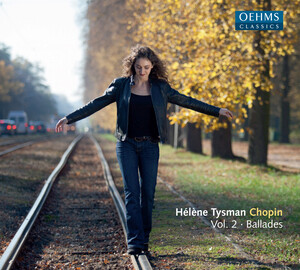 Chopin: Ballades, Vol.2