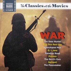 The Classics at the Movies: War: Works by Wagner, Mozart, Puccini, etc.