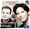 Brahms: Sonatas Op.38, 78 and 99