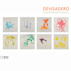 Christopher Shultis: Devisadero (Music From the New Mexico Wilderness)