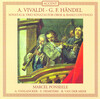 Chamber Music: Handel and Vivaldi