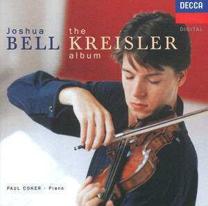 The Kreisler Album