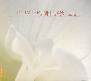 Olivier Mellano: La Chair des Anges