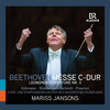 Beethoven: Mass in C Major and Leonore Overture No.3 (Live)