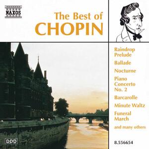 Frédéric Chopin F. Chopin - Salvador Salpietro - Pièces Pour Piano
