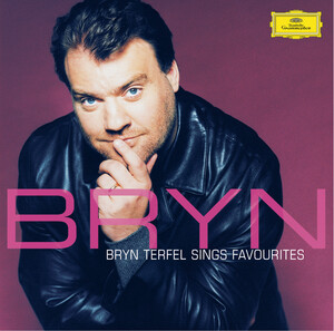 Bryn Terfel Sings Favorites; Works by Bizet, Schubert, Lowry, etc.