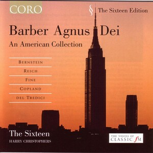 Barber Agnus Dei: An American Collection