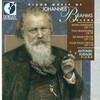 Johannes Brahms: Piano Music, Volume II