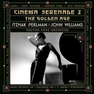 Cinema Serenade 2: The Golden Age