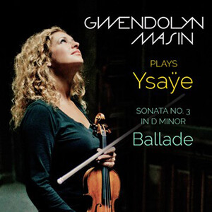"Violin Sonata in D Minor, Op. 27 No. 3 ""Ballade"""