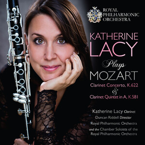 Mozart: Clarinet Concerto, K.622 and Clarinet Quintet in A, K.581