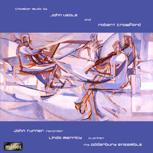 Chamber Music by John Veale and Robert Crawford
