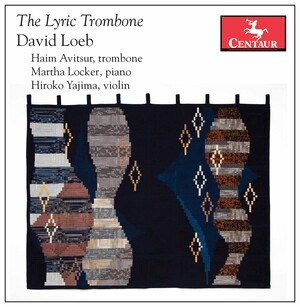 The Lyric Trombone
