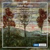 Koffler: Piano Works and String Trio, Op.10; Schöllhorn: Spur