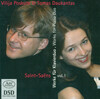 Saint-Saens: Piano Duos, Vol.1; Suite Algerienne, Variations On A Theme of Beethoven, Scherzo