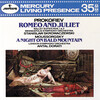 Prokofiev: Romeo and Juliet Suites; Mussorgsky: A Night on Bald Mountain
