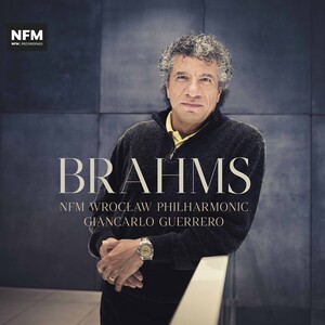 Brahms: Symphony No.1 and Academic Festival Overture