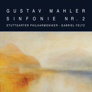 Mahler: Symphony No.2 in C Minor 'Resurrection' (Live)