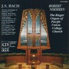 J.S. Bach: Great Organ Works