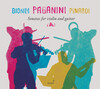 Paganini: Sonatas for Violin and Guitar