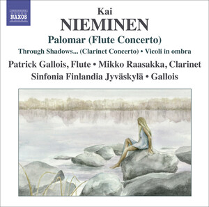 Kai Nieminen: Palomar; Through Shadows; Vicoli in Ombra