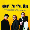 Chopin: Piano Trio in G-, Op.8; Schumann: Piano Trio No.3 in G-, Op.110