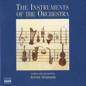 The Instruments of the Orchestra (Box Set)