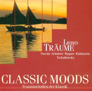 Classic Moods: Works by Puccini, Schubert, Wagner, etc.
