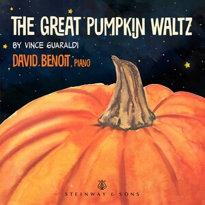 Great Pumpkin Waltz (From 'It's the Great Pumpkin, Charlie Brown')