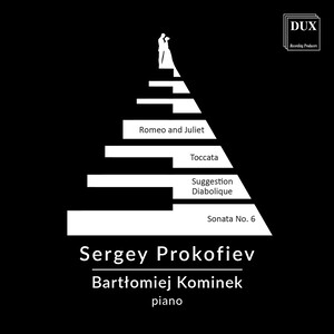 Prokofiev: Piano Works