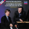 Mendelssohn: Piano Concertos No.1 and 2