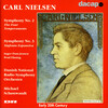 Nielsen: Symphonies Nos.2 and 3