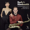 Bach and Hindemith