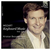 Mozart: Keyboard Music Vol.5 and 6