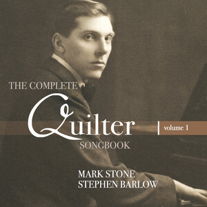 The Complete Quilter Songbook, Vol.1