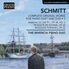 Schmitt: Complete Original Works for Piano Duet and Duo, Vol.3