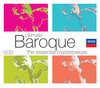 Ultimate Baroque: Works by Vivaldi, Bach, Handel, etc.
