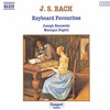 J.S. Bach: Keyboard Favourites